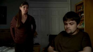 The Sopranos 06x19 : The Second Coming- Seriesaddict